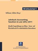 Jahrbuch Accounting 2011