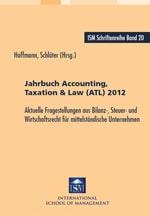 Jahrbuch Accounting 2012