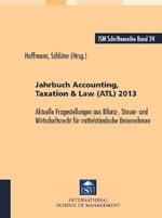 Jahrbuch Accounting 2013
