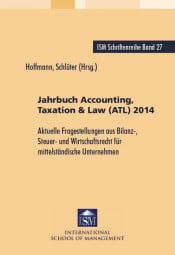 Jahrbuch Accounting 2014