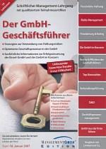 GmbH Geschäftsführer