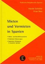 Vermietung Spanien